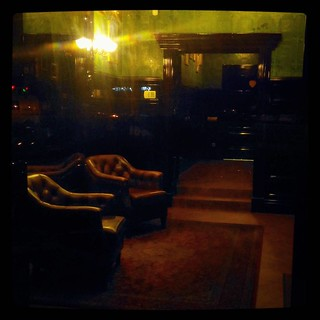 Local pub hall interior, for #365days project, 242/365