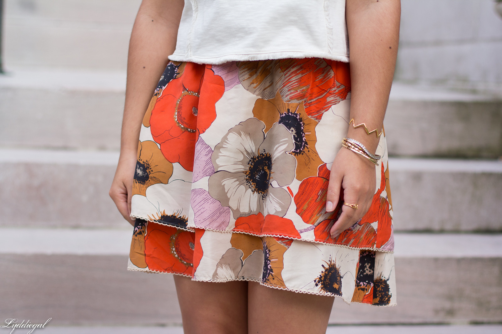 poppy print anthropologie skirt, boxy crop top-8.jpg