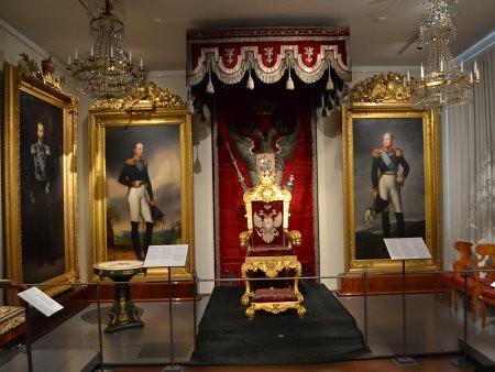 muzeul national al finlandei helsinki 1