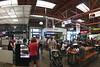 San Pedro Square Market - Food court 2