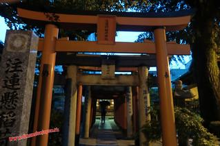 CIMG1414 Templo Kushida (Fukuoka) 14-07-2010