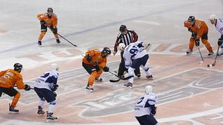 IceBucks vs Sakhalin (2016/10/9)
