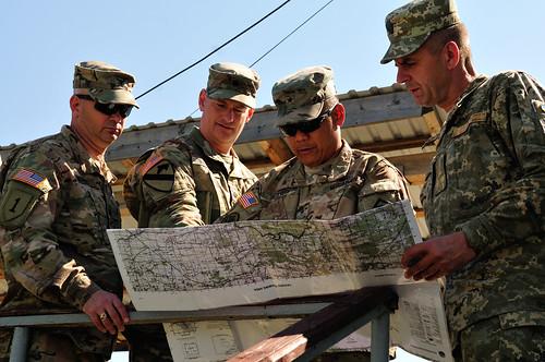 Brig. Gen. Aguto visits JMTG-U