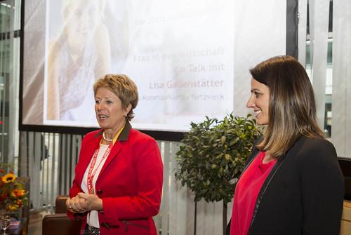 Salzburg Business Opening – 4. Oktober 2016