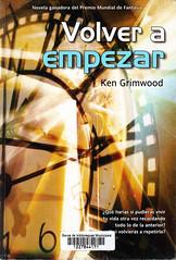 Ken Grimwood, Volver a empezar