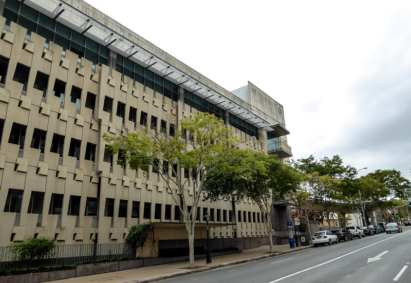 Brisbane Streets
