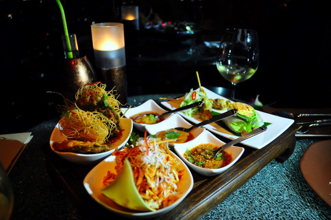 dónde comer en Bangkok : Vertigo & Moon Bar Bangkok, Tailandia vertigo & moon bar - 29607407124 a4034b2f84 o - Vertigo & Moon Bar, el cielo de Bangkok