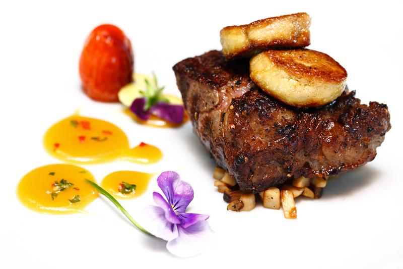 Zabuton A5 Kobe Beef Steak