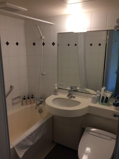 Villa Fontaine 浴廁