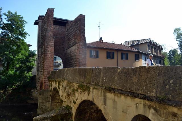Vimercate - Ville aperte in Brianza 2016