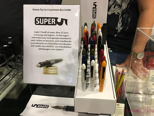 Field Trip - Tilburg Pen Show 2016 Recap 31