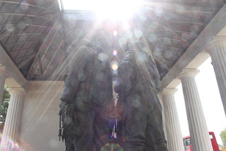 Bomber Command Memorial A Shining Light | by RobSpalding