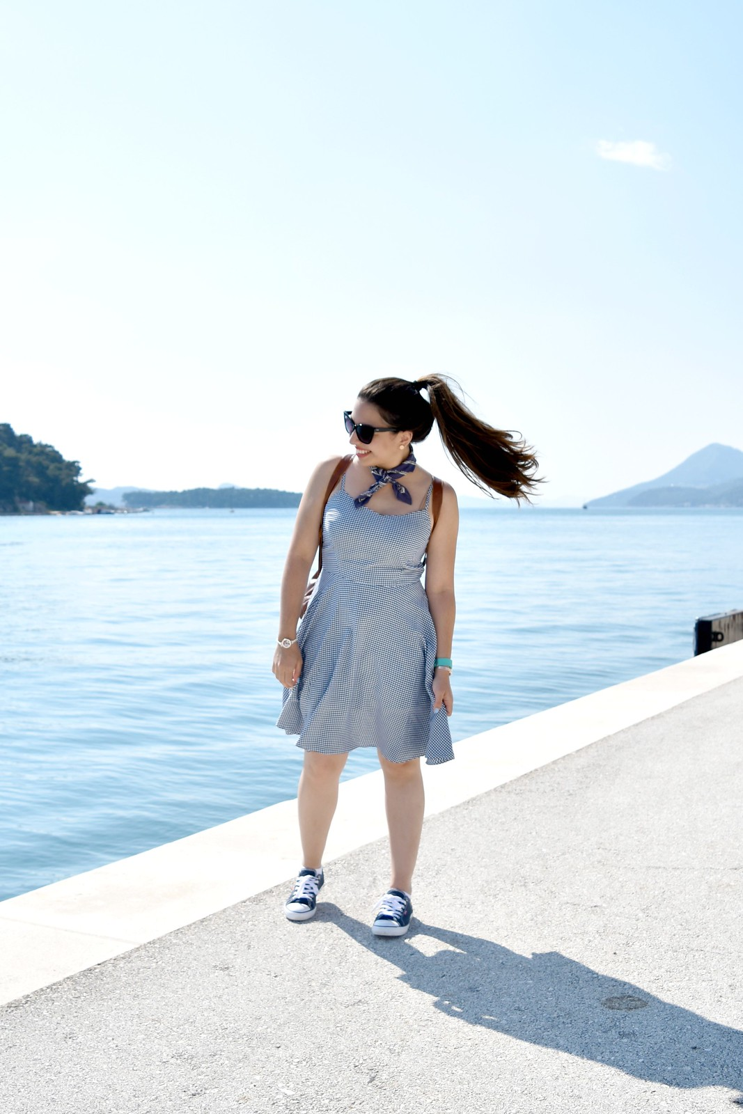 Dubrovnik, Croatia | Mediterranean cruise spring travel outfit