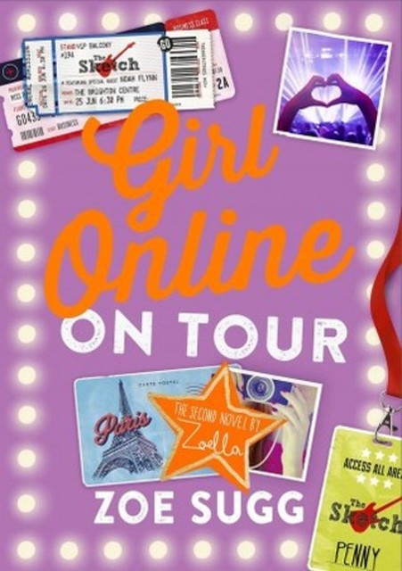 Girl online: On tour – Zoe Sugg