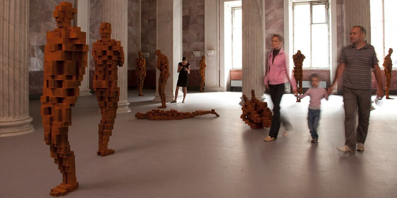 antony gormley 2