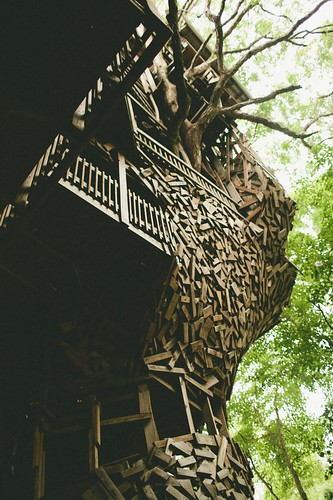 Minister's Tree House | by kristin_sweeting