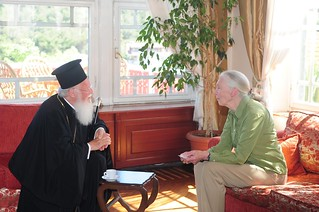 06/20/12: Closing Session of the Halki Summit | by patriarchate