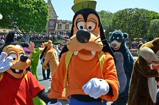 Goofy and Max | by EverythingDisney