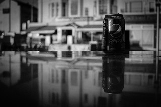 Pepsi Reflection | by peterchilds93