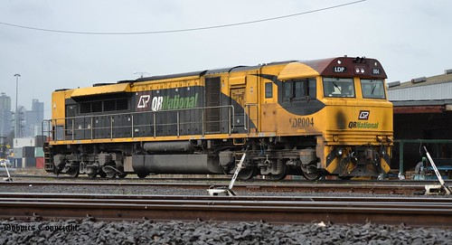 LDP004 North Dynon 28/7/12 | by Dobpics O'Brien