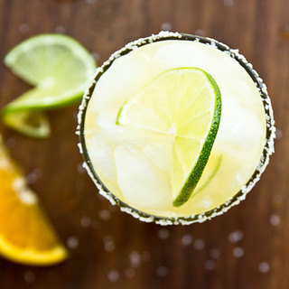 The Skinny Margarita | by TheBrewer&TheBaker