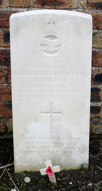 Ceres War Grave