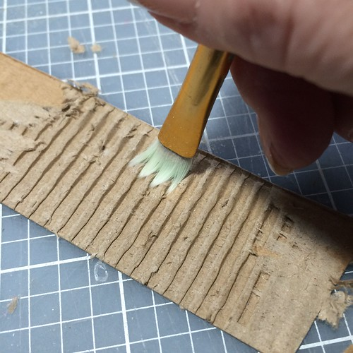 picket fence tutorial