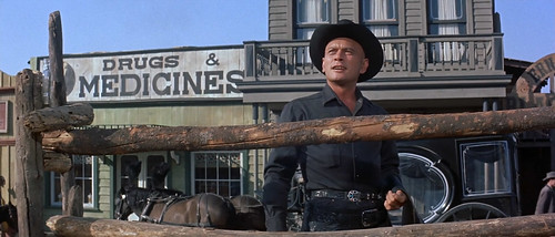 The Magnificent Seven - 1960 - screenshot 1