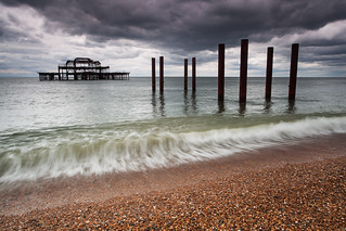 West Pier | by Olly Plumstead