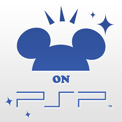 Disney Franchise Page Icon - PSP | by PlayStation Europe