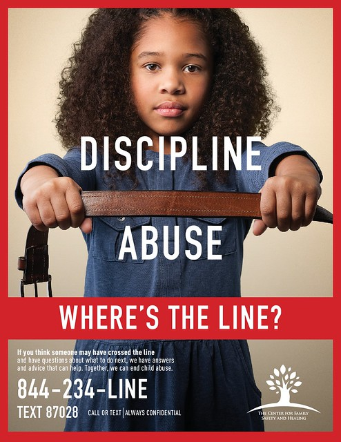 The Center for Family Safety and Healing_Where's the Line campaign_2
