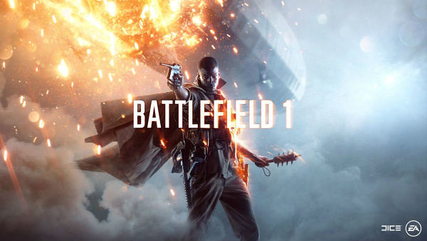 Battlefield 1 - gamescom 2016 Trailer