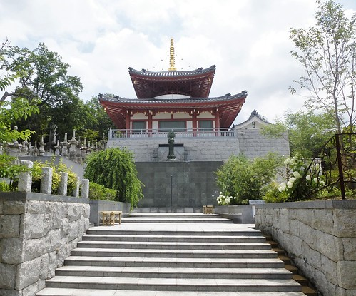 jp16-Nagoya-Temple Koshoji (7)