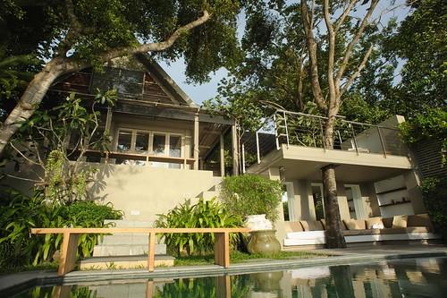 Samui Villa Long Term Rentals