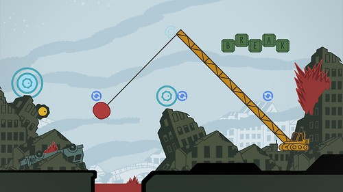 Sound Shapes on PSN | by PlayStation.Blog