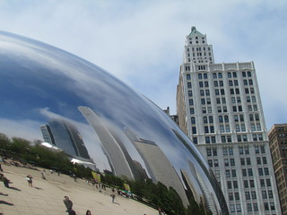 The Bean That Ate Chicago | by Lucyrk in LA