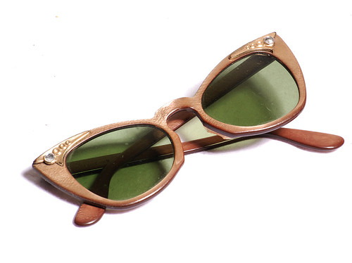 1950s Vintage Sunglasses | by Photo Cindy