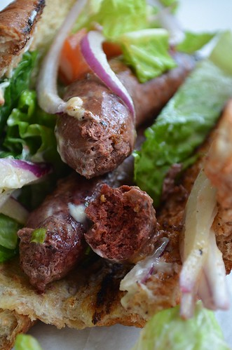 merguez sandwich vertical | by myhalalkitchen2