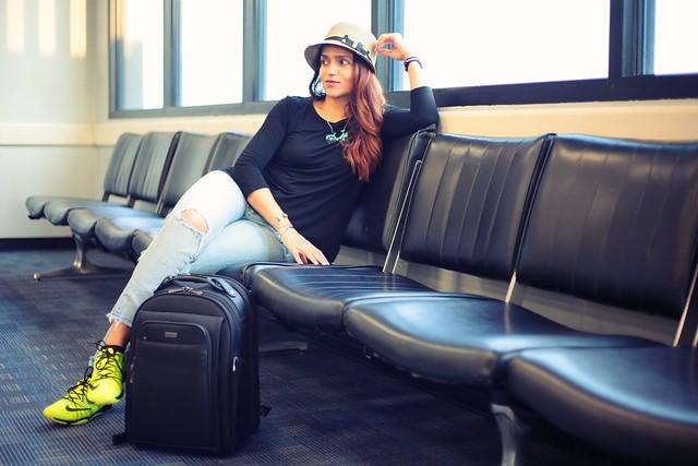 Airport Style Tanvii.com 3