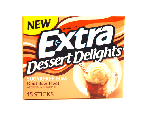 Extra Dessert Delights Root Beer Float | by princess_of_llyr