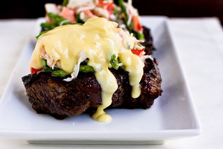 filet oscar | by TheBrewer&TheBaker