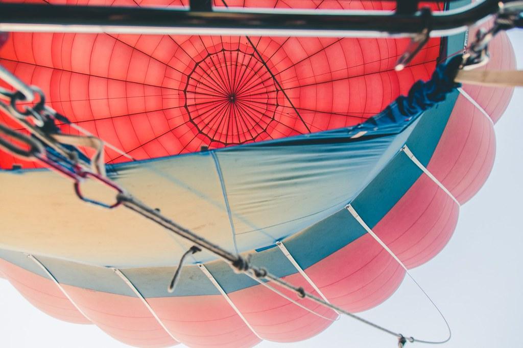 Luftballon Heviz Ungarn-39