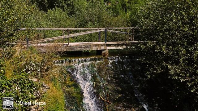 107. Nacimiento del Ebro - Espinilla 2