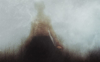Untitled | by laura makabresku