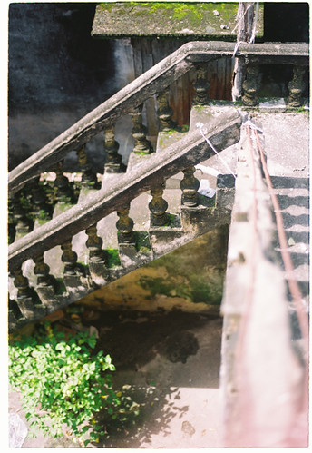 Old Stairs | by Cú Già