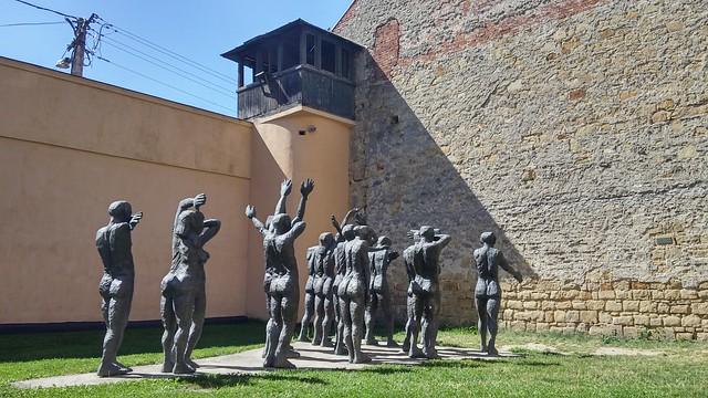 Memorialul Victimelor Comunismului şi al Rezistenţei