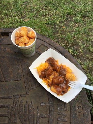 Pots 'n' Tots at Taste of Madison