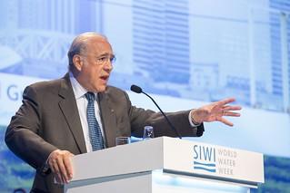 World Water Forum 2016