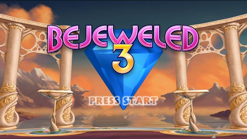 Bejeweled 3 for PS3 (PSN) | by PlayStation.Blog