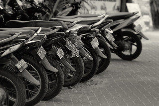Bikes | by Andrey Chudaev